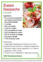 Ricetta Zuppa Herbalife