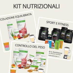 Kit Nutrizionali